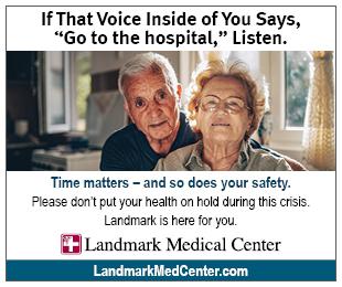 Landmark Medical Center